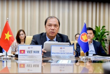 Vietnam proposes post-pandemic recovery measures in ASEAN