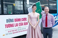 British Embassy initiates anti-human trafficking campaign in Vietnam