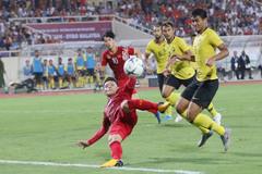 """AFF Cup hoãn, Malaysia dồn sức """"đòi nợ"""" tuyển Việt Nam"""