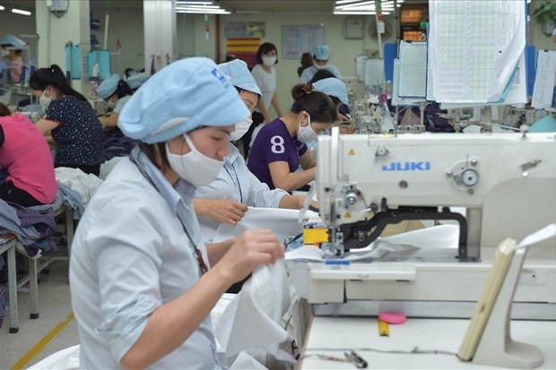 Vietnam to post world's fifth-highest economic growth: WB
