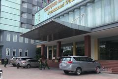 Bé trai 6 tuổi ở Nghệ An rơi từ tầng 9 khách sạn tử vong
