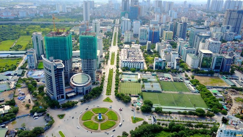 Ông Nguyễn Đức Chung làm trưởng ban chỉ đạo đôn đốc thu hồi nợ đọng thuế, đất