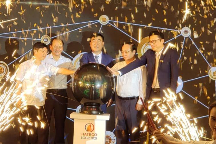 Bộ GTVT công bố mở thêm cảng cạn Long Biên