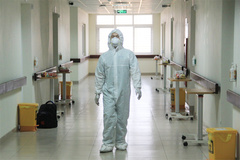Việt Nam thêm 1 bệnh nhân Covid-19 tử vong
