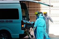 Bệnh nhân Covid-19 tử vong đầu tiên ở Việt Nam