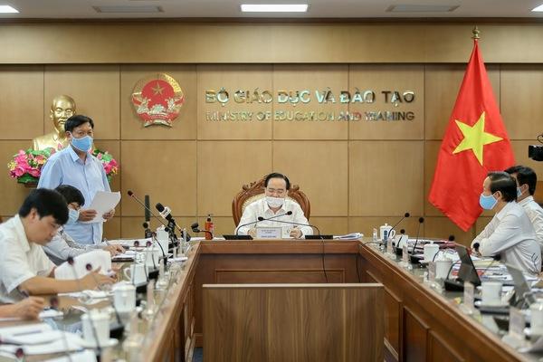 Đà Nẵng kiến nghị dừng tổ chức thi tốt nghiệp THPT