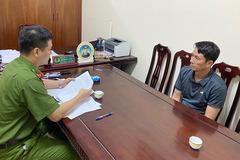 Khởi tố Phó phòng Ban dân tộc Nghệ An hai tội danh