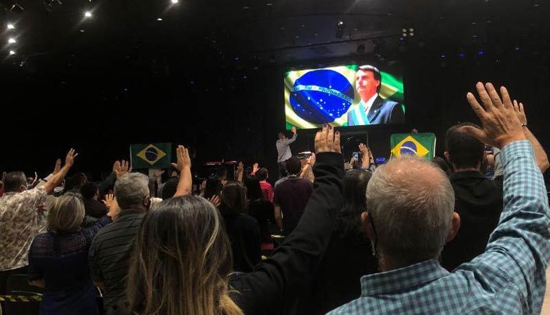 Làn sóng cuồng dùng thuốc sốt rét trị Covid-19 ở Brazil