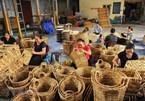 Handicrafts find it difficult to catch EVFTA train to $100 billion market