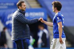 Lampard hối thúc, Chelsea 'đi đêm' lấy Ben Chilwell