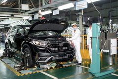 Manufacturers rush to assemble cars to enjoy 50% registration tax cut