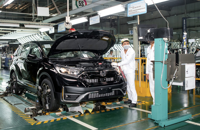vietnam automobile industry