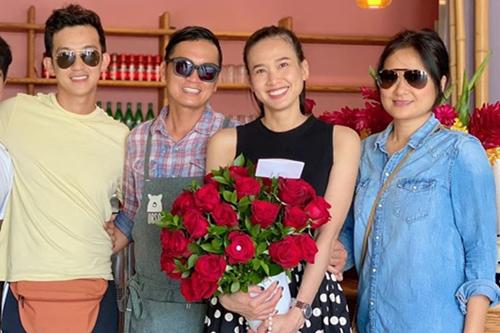 Tiết lộ bạn trai mới của Dương Mỹ Linh sau vài năm chia tay Bằng Kiều
