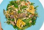 Cách làm gỏi gà rau răm thơm ngon