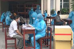 Phát hiện thêm 12 ca mắc Covid-19 ở Đà Nẵng, Quảng Nam