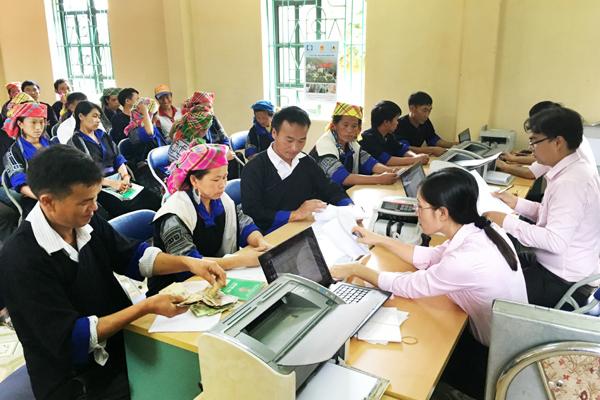 Yên Bái: Tỷ lệ hộ nghèo giảm 3-4%/năm nhờ nguồn vốn tín dụng