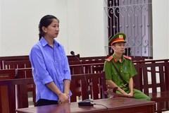 Cambodian cross-border drug trafficker gets death sentence