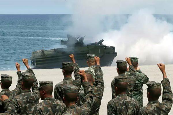 Mỹ vội dừng dùng xe đổ bộ tấn công sau tai nạn huấn luyện thảm khốc