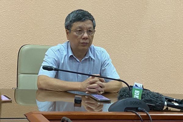 Giáo sư Nguyễn Gia Bình