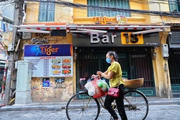 Hanoi,covid-19 pandemic,coronavirus news