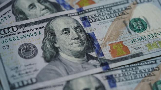Tháng ảm đạm nhất của đồng USD trong 10 năm qua
