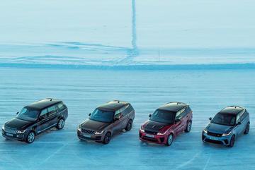 Chưa thoát khỏi Covid-19, Jaguar Land Rover tiếp tục báo lỗ nặng