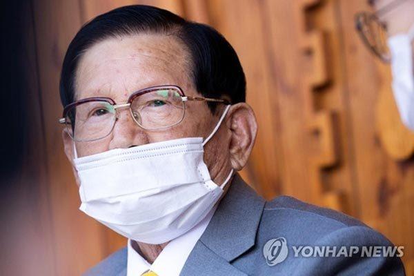 Hàn Quốc bắt giáo chủ Tân Thiên Địa vì cản trở nỗ lực chống Covid-19