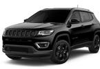Phiên bản Jeep Compass Night Eagle chính thức ra mắt tại Ấn Độ