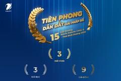 VNPT đạt 15 giải thưởng tại Stevie Awards Châu Á - Thái Bình Dương 2020