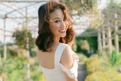 Điều ít biết về vợ xinh đẹp của NSƯT Đăng Dương