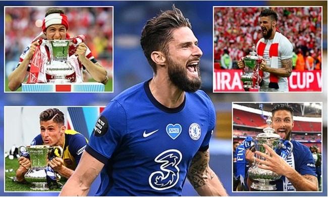 Cược Chelsea ẵm Cúp FA, Arsenal mất toi 40 triệu bảng