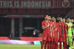 Indonesia mơ cao khi hoãn AFF Cup 2020