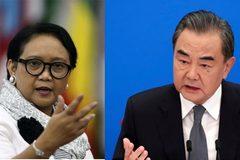 Indonesia hối thúc Trung Quốc tôn trọng UNCLOS