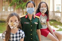 Hồng Nhung: 'Cách ly cho gia đình Bống sống một thế giới khác hẳn'