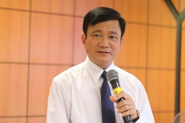 Hiệu trưởng ĐH Tôn Đức Thắng bị đình chỉ chức vụ Bí thư Đảng uỷ