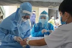 Đà Nẵng có hơn 7.200 người F1 tiếp xúc bệnh nhân Covid-19