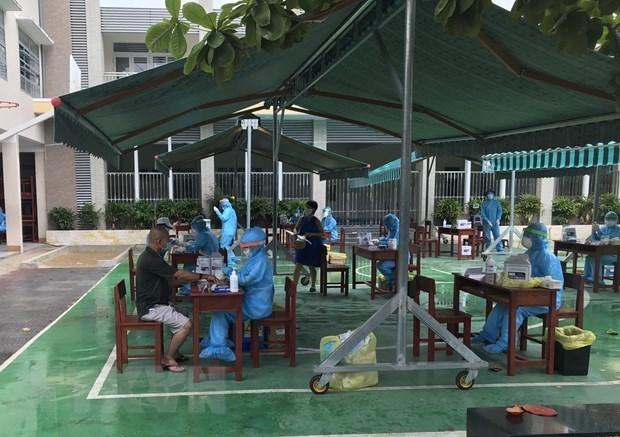 covid-19 pandemic,coronavirus news vietnam,da nang