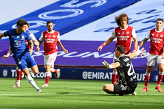 Xem trực tiếp chung kết FA Cup Arsenal vs Chelsea ở đâu