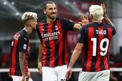 Ibrahimovic đi vào lịch sử Serie A, Milan đại thắng vòng hạ màn