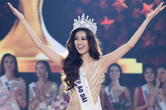 Khánh Vân nói gì khi Hoa hậu Hoàn vũ 2020 bị hoãn?