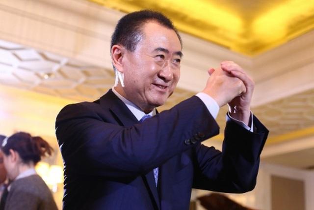 Từng giàu nhất Trung Quốc, tỷ phú BĐS phải rao bán nhà chọc trời tại Mỹ để trả nợ