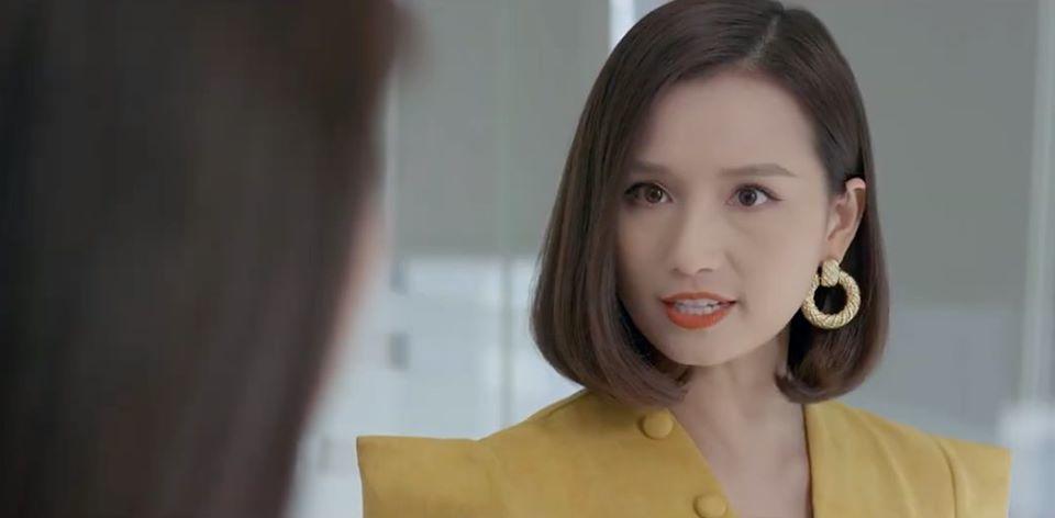 'Tình yêu và tham vọng' tập 40, Minh tìm đến Linh vì mệt mỏi với Tuệ Lâm