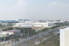 Reality and vision for industrial zones