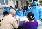 Vietnam ranked second for successfully handling coronavirus pandemic