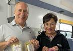 Cặp vợ chồng hiến huyết tương cứu 68 người nhiễm Covid-19