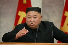 Kim Jong Un siết chặt đi lại gần biên giới Trung Quốc