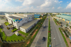 Vietnam emerges as popular industrial property destination: CBRE