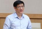 Ông Nguyễn Thanh Long: Hệ số lây nhiễm của lần dịch này có thể từ 6-10