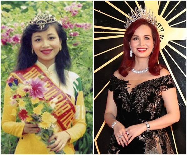 Tài lẻ của các Hoa hậu, Á hậu nổi tiếng