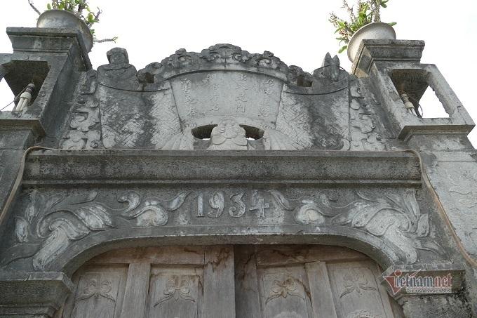 Ngôi nhà đá 86 tuổi giá chục tỷ đồng không bán ở Ninh Bình